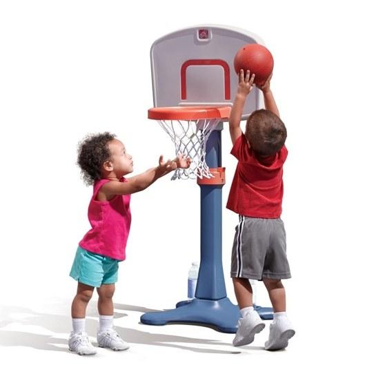 Step 2 - Basketkorg - Junior Set