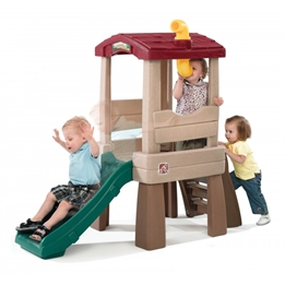Step2 - Lookout Treehouse