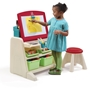 Step2 - Ritbord - Flip & Doodle Easel Desk