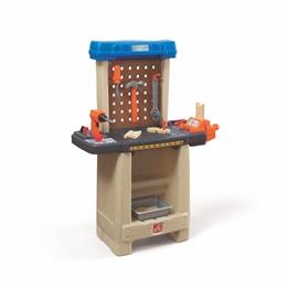 Step2 - Handy Helper's Workbench