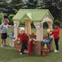 Step2 - Lekstuga - Great Outdoors Playhouse