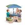 Step2 - Bord - Sit & Play Picnic Table