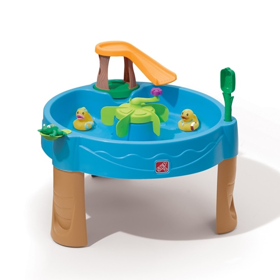 Step2 - Vattenbord - Duck Pond Water Table