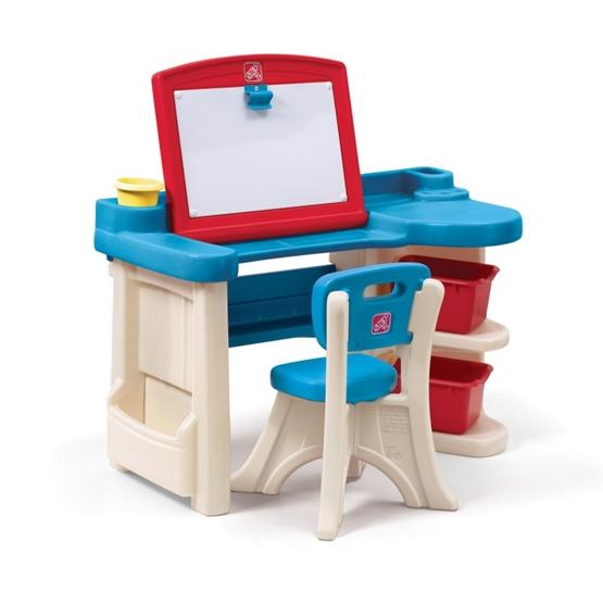 Step2 - The Studio Art Desk