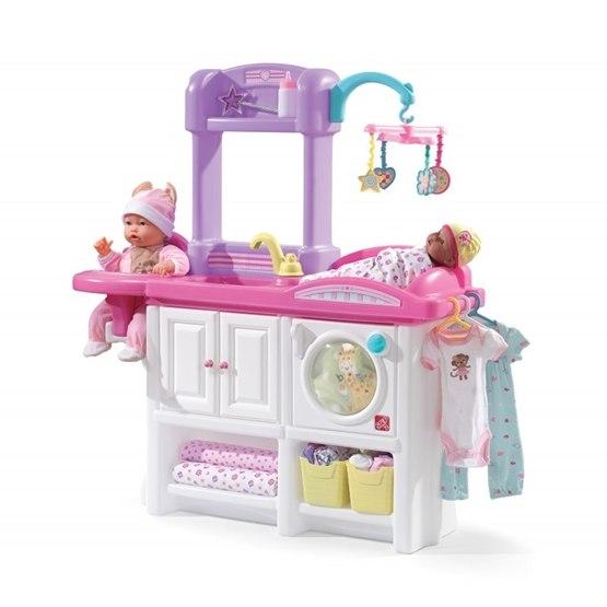 Step2 - Love & Care Deluxe Nursery