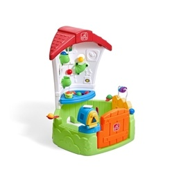 Step2 - Toddler Corner House