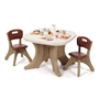 Step2 - New Traditions Table & Chairs Set