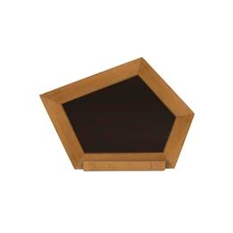 axi - blackboard / svart tavla till Lekstuga