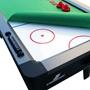 Cougar - airhockey - hattrick hero