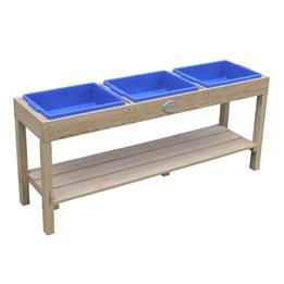 Axi - Aktivitetsbänk För Vatten Och Sand