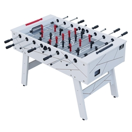 Cougar - Fossball - Cup Final White Football Table