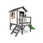 Sunny - Lekstuga Lodge XL Med Rutschkana