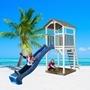Sunny - Rutschkana - Beach Tower Basic