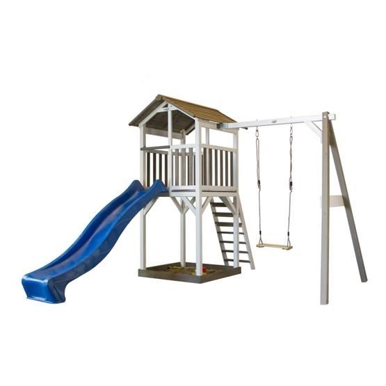 Sunny - Gunga - Beach Tower Swing