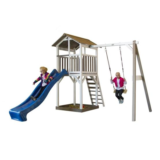 Sunny - Gunga - Beach Tower Swing