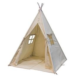 Step2 - Alba Teepee Tent Crème