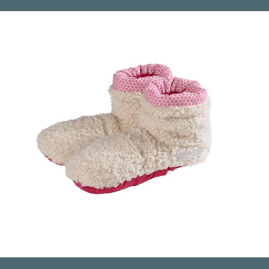 Warmies - Slippies - Boots Sherpa (37-42)