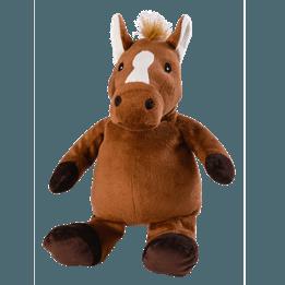 Warmies - Häst
