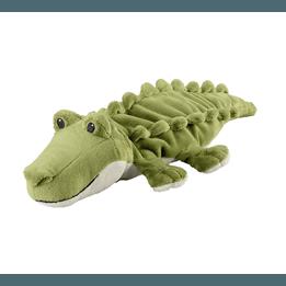 Warmies - MINIS Krokodil