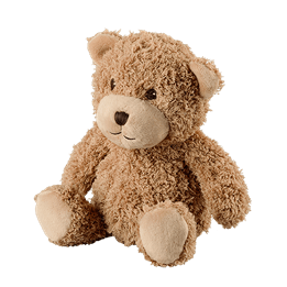 Warmies - MINIS Teddy