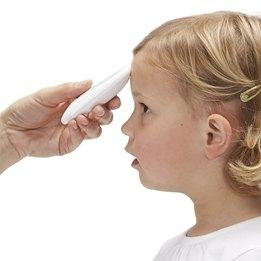 Febertermometer - Baby Stone