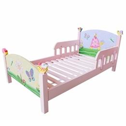 Fantasy Fields - Magic Garden Toddler Bed