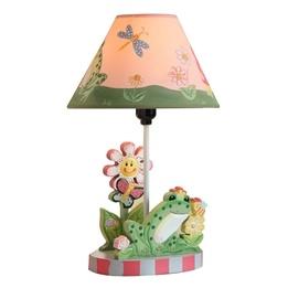Fantasy Fields - Magic Garden Table Lamp (EU Version)