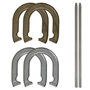 Franklin - Hästsko: Recreational Horseshoe Set