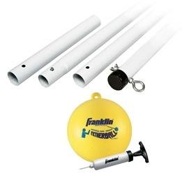Franklin - Stångboll: Recreational Tetherball