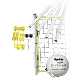 Franklin - Volleyboll: Intermediate Volleyball Set