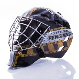 Franklin - Mask: NHL - Pittsburgh Penguins