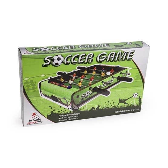 SportMe - Fotboll 51x31 cm