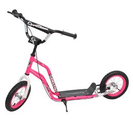 Sulov - Sparkcykel DELTA - Rosa