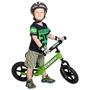 "Strider - Balanscykel - Sport 12"" - Grön"