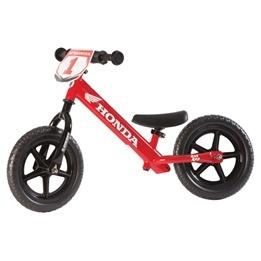 """Strider - Balanscykel - Sport 12"""" - Honda-Röd"""