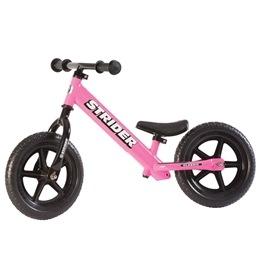 "Strider - Balanscykel - Classic 12"" - Rosa"