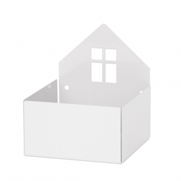 Roommate - House Box White