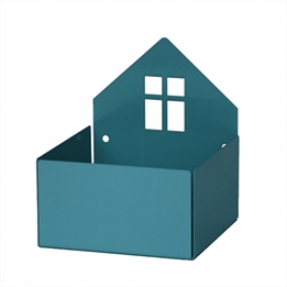Roommate - House Box Blue