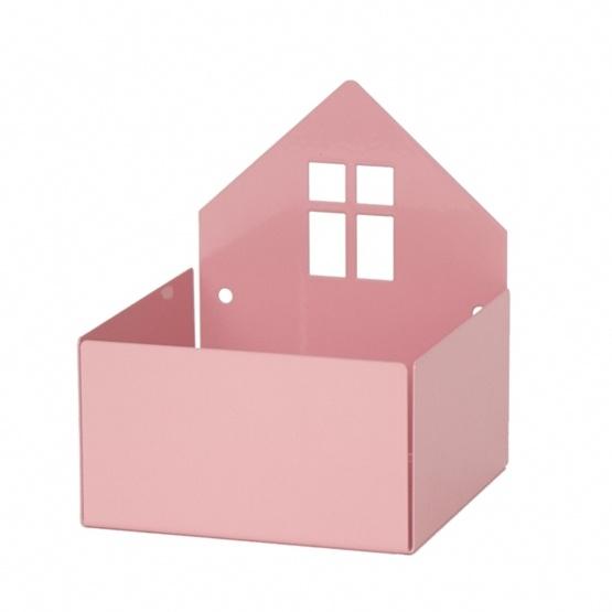 Roommate - House Box Patstel Rose
