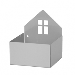 Roommate - House Box Grey