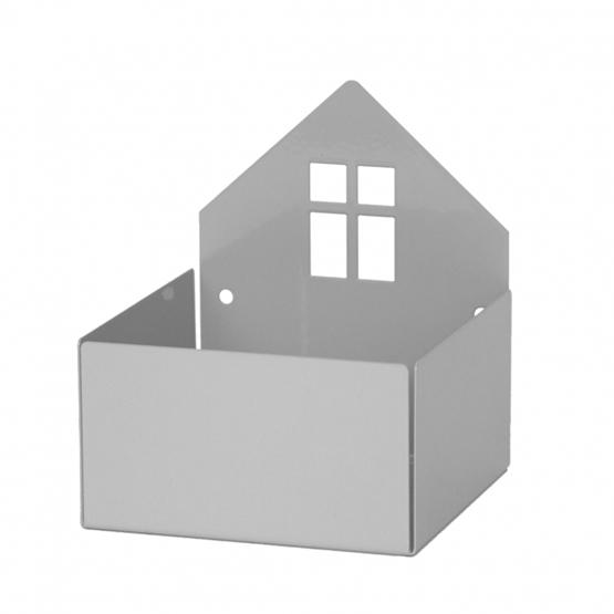 Roommate - House Box Grey