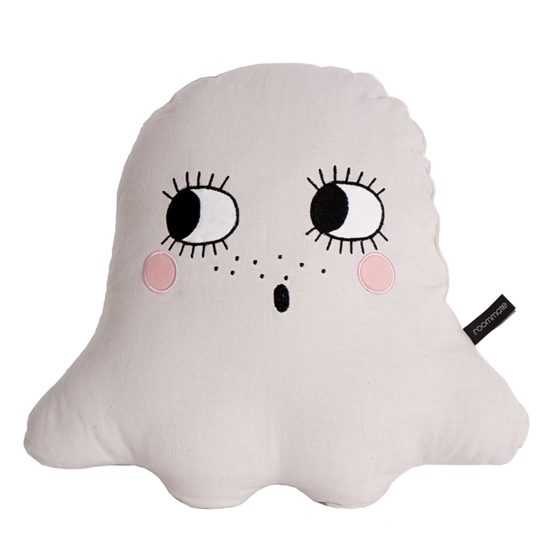 Roommate - Ghost Cushion Off White