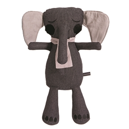 Roommate - Elephant Anthracite