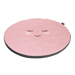 Roommate - Lekmatta - Play Mat Rose