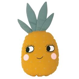 Roommate - Pineapple Cushion