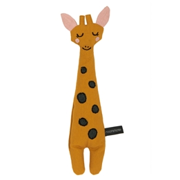 Roommate - Gosedjur - Giraffe Rag Doll