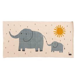 Roommate - Matta - Elephant Rug