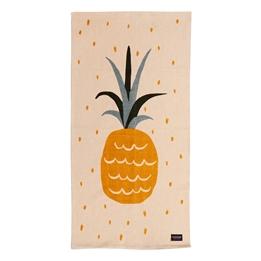 Roommate - Matta - Pineapple Rug