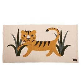 Roommate - Matta - Tiger Wowen Floor Mat