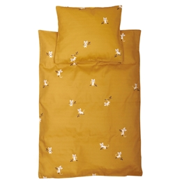 Roommate - Doll Bedding - Tiger